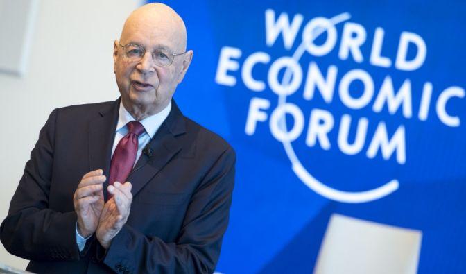 Welt-Risikobericht des WEF