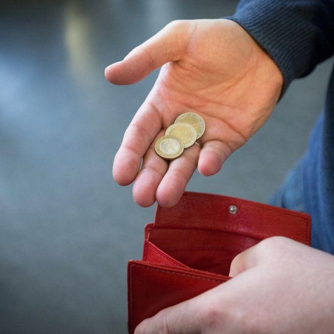 Neuer Höchststand! Inflation treibt Preise in die Höhe (Foto)