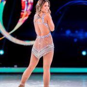 """Muskelfaserriss! Sarah darf NICHT bei """"Dancing on Ice"""" antreten (Foto)"""