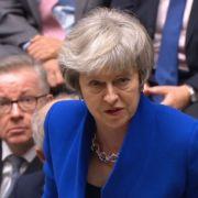 May übersteht Misstrauensvotum - EU fordert Brexit-Ansage aus London (Foto)