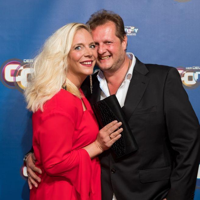 Unendliche Trauer um Jens Büchner! Witwe Danni schüttet ihr Herz aus (Foto)