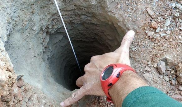 Die Suche nach dem in einem mehr als 100 Meter tiefen Schacht verschollenen Kleinkind ist in Spanien nach vier Tagen von Rückschlägen überschattet worden. (Foto)