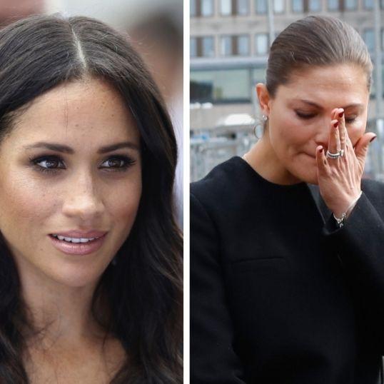 Blamage, Trennung,Lebensgefahr- Schockierende Royal-News (Foto)