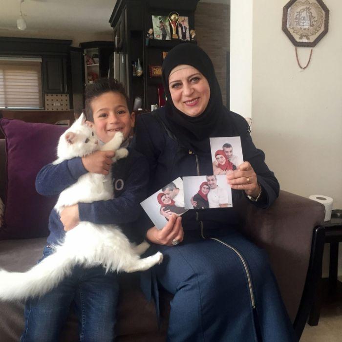SO kreativ ist die Familienplanung von Häftlingen aus Palästina (Foto)