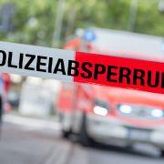 In Deggendorf bedrohte ein Geiselnehmer eine Frau mit einem Messer. (Symbolbild) (Foto)