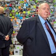Kessler ist... bei ZDF (Foto)