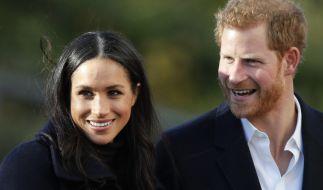 Meghan und Harry trennen sich von ihrem Liebesnest. (Foto)