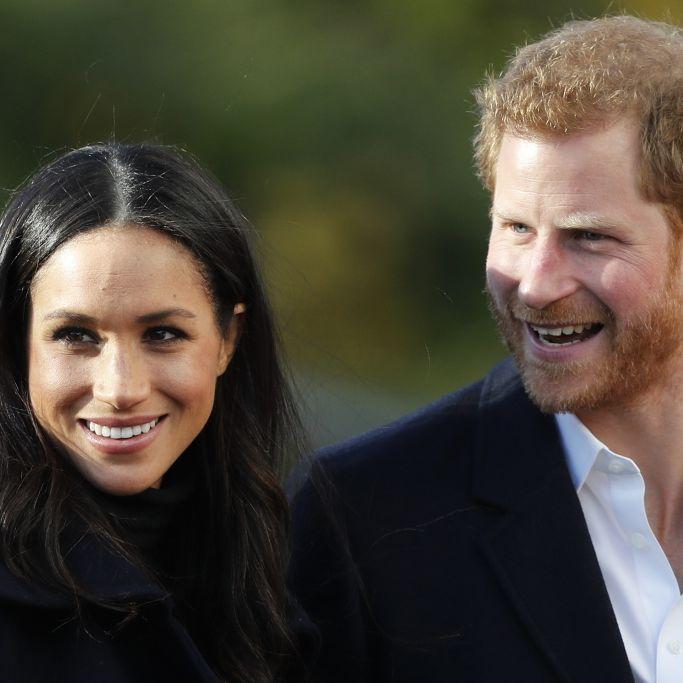 Trennung! Wird bei Meghan und Prinz Harry das Geld knapp? (Foto)