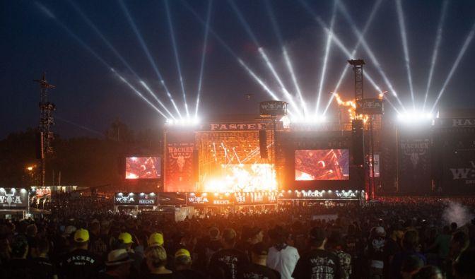 Festivals 2019 in Deutschland
