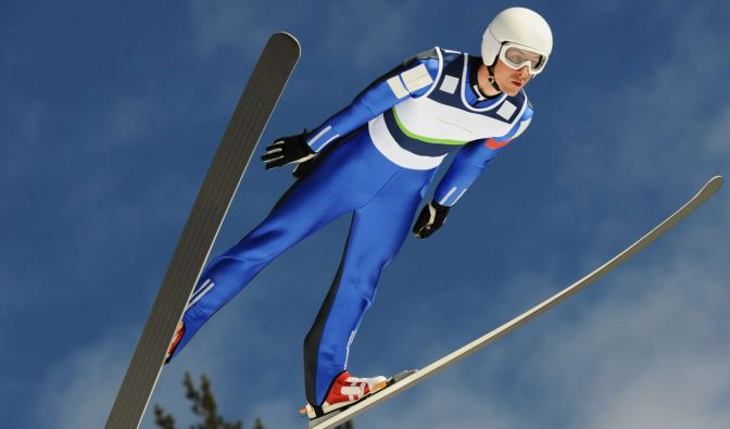 """Skispringen"" am 24.3.2019 verpasst?"