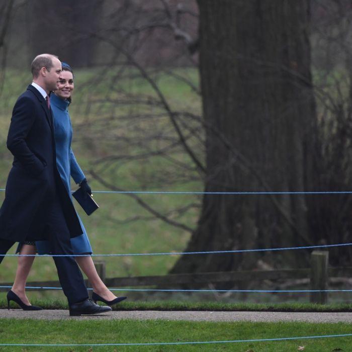 Erwischt! Geheimtreffen ohne Kate Middleton - schon wieder! (Foto)