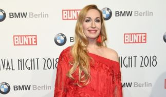 Prinzessin Elna-Margret zu Bentheim und Steinfurt wagt den Spagat zwischen Karriere und Familie. (Foto)