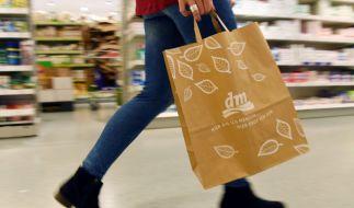 Dreiste Betrüger haben derzeit dm-Kunden im Visier. (Foto)