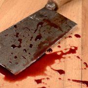 Irrer Axt-Mörder metzelt eigene Familie nieder (Foto)