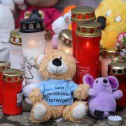 Mädchen (6) tot aufgefunden - Stiefvater festgenommen (Foto)