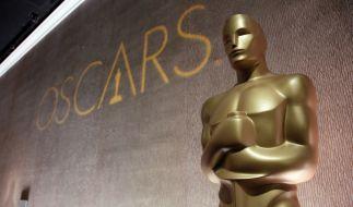 In Los Angeles werden am 24. Februar 2019 zum 91. Mal die Oscars vergeben. (Foto)