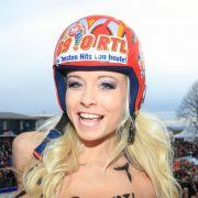 Heiß! HIER entblößt die Mallorca-Sängerin ihren Knack-Po (Foto)