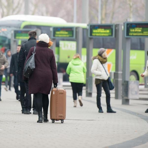 Ticket-Preiserhöhung! Lohnt sich Fernbus-Fahren noch? (Foto)