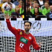 Gehalt und Freundin! SO lebt der Handball-Torwart wirklich (Foto)