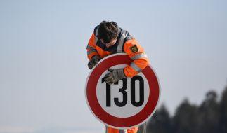 Brauchen wir ein Tempolimit auf unseren Straßen? (Foto)