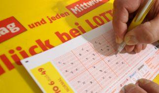 Wann kommt es zu einer Zwangsausschüttung beim Lotto? (Foto)