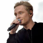 Nach Rückenproblemen! Schauspieler bestätigt Frankfurt-Konzert (Foto)
