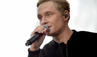 Der Musiker und Schauspieler Matthias Schweighöfer tourt aktuell durch ganz Deutschland. (Foto)