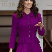 Herzogin Kate überrascht mit emotionaler Beichte (Foto)