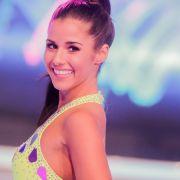 """Nach Verletzung: Sarah endlich zurück bei """"Dancing on Ice"""" (Foto)"""