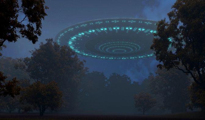 Neues UFO-Filmmaterial