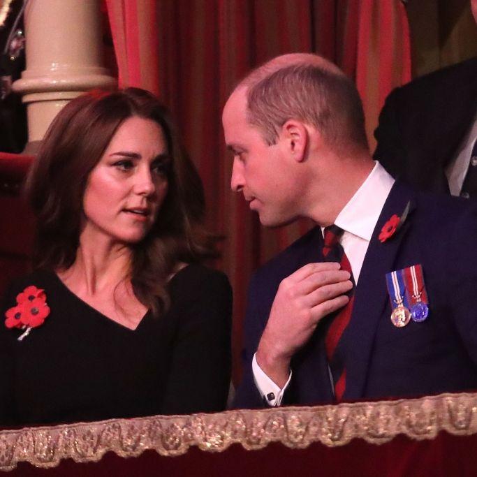 Nach Trennung: DARUM sorgten sich die Royals um Herzogin Kate (Foto)