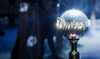 """""""Let's Dance"""" geht in diesem Jahr in die 12. Staffel. (Foto)"""