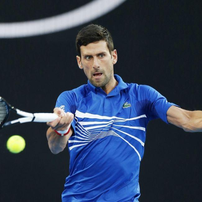 Djokovic vs. Nadal! Finale der Herren heute live sehen (Foto)