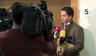 Der 26-jährige Dominik Bayer fühlte sich von Frauenparkplätzen diskriminiert. (Foto)