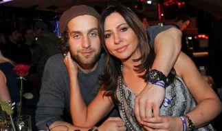Silvio Heinevetter und Freundin Simone Thomalla. (Foto)