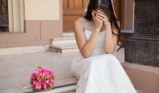 Nach einer Zwangsheirat wurde eine junge Frau mehrfach von ihrem behinderten Ehemann vergewaltigt, während ihre Schwiegermutter die Anweisungen zum Missbrauch gab (Symbolbild). (Foto)