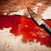 40 Todes-Stiche!Beste Freundin mit Fleischermesser niedergemetzelt (Foto)