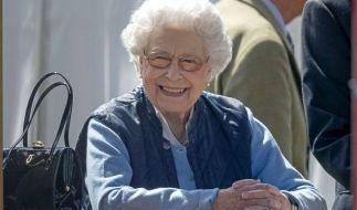 Queen Elizabeth II. hat gut lachen: Ihr Immobilienbesitz hat die Monarchin milliardenschwer gemacht. (Foto)