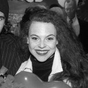 Dinah Schilffarth, Schauspielerin (