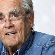 Große Trauer! Oscar-Gewinner stirbt mit 86 Jahren (Foto)