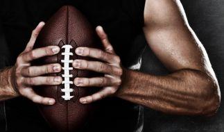 Fans des US-amerikanischen Football-Sports kommen beim Pro Bowl in Orlando voll auf ihre Kosten. (Foto)