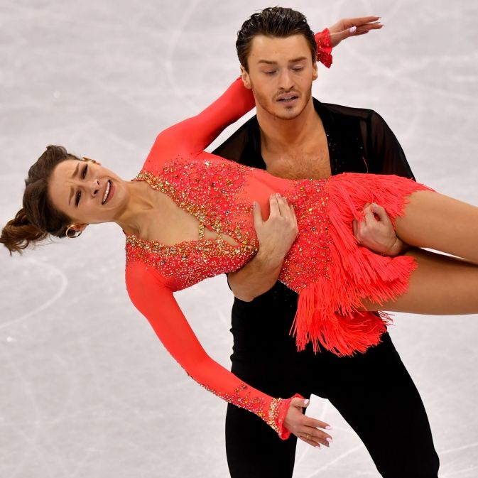 """Ist er schon vergeben? So tickt der """"Dancing On Ice""""-Star (Foto)"""