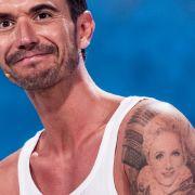 Helenes Ex zeigt neues Tattoo - DAS ziert seinen Arm (Foto)