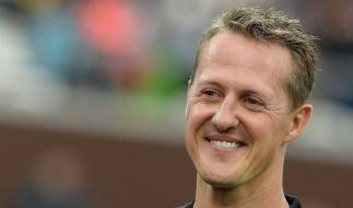 Auf Instagram hat Michael Schumachers Familie ein seltenes Privatfoto gepostet. (Foto)