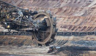 Die Bundesregierung hat den Kohleausstieg beschlossen. (Foto)