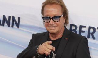 Robert Geiss wurde am 29. Januar 1964 in Köln geboren. (Foto)