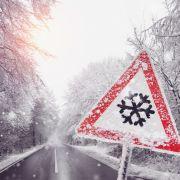 """Unwetter-Warnung!Tief """"Oskar"""" sorgt weiter für Chaos (Foto)"""