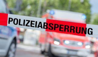 In Salzgitter soll ein Mann seine Ex vor den Augen der Kinder in den Kopf geschossen haben. (Symbolbild) (Foto)