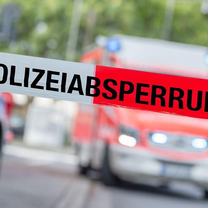 Kopfschuss! 38-Jähriger ermordet Frau vor Augen der Kinder (Foto)