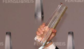 Der Deutsche Fernsehpreis wird von den großen TV-Anbietern seit 1999 - mit einer Unterbrechung - jährlich verliehen. In diesem Jahr fällt die Preisverleihung auf Donnerstag, den 31. Januar 2019. (Foto)